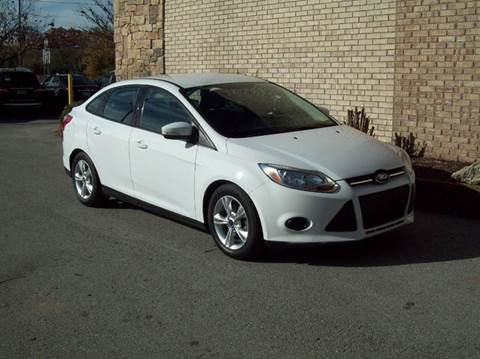 2014 Ford Focus for sale in Bentonville, AR