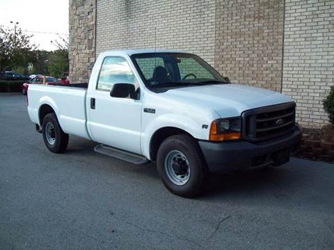 2001 Ford F-250 Super Duty for sale in Bentonville, AR