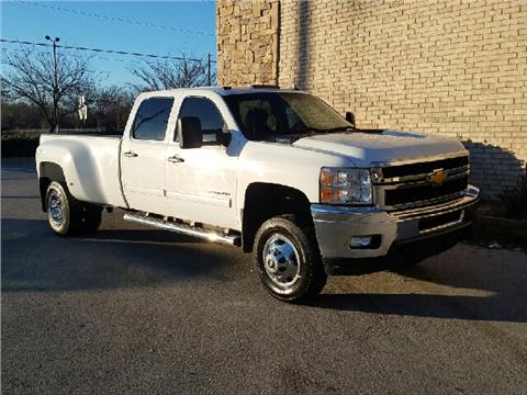 2013 Chevrolet Silverado 3500HD for sale in Bentonville, AR