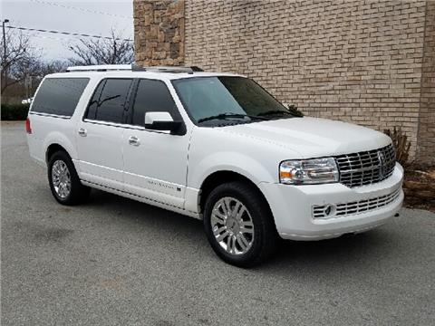 2011 Lincoln Navigator L for sale in Bentonville, AR