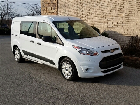 2014 Ford Transit Connect Cargo for sale in Bentonville, AR