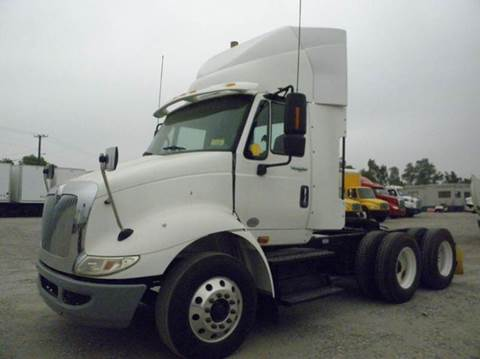 2009 International 8600 for sale in Fontana, CA