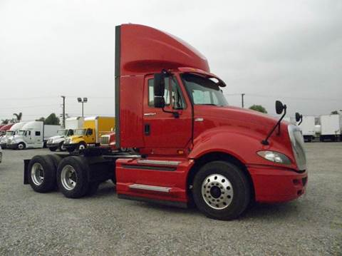 2012 International Prostar for sale in Fontana, CA