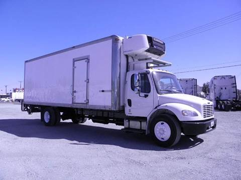 2012 Freightliner Business class M2 for sale in Fontana, CA