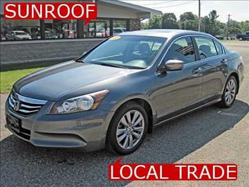 2011 Honda Accord for sale in Kewanee, IL