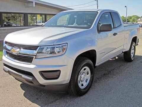 2018 Chevrolet Colorado for sale in Kewanee, IL