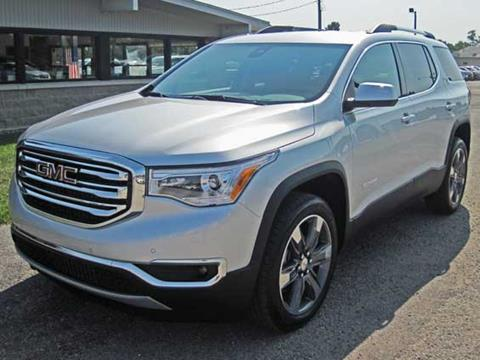 2018 GMC Acadia for sale in Kewanee, IL