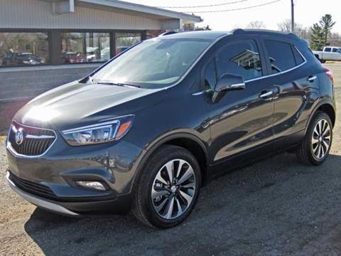 2017 Buick Encore for sale in Kewanee, IL