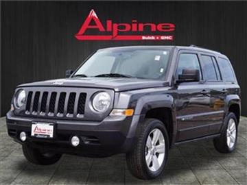 2017 Jeep Patriot for sale in Denver, CO