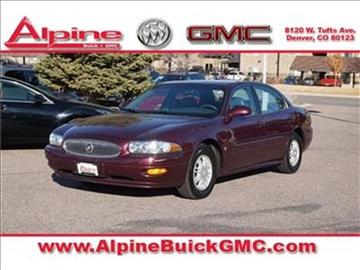 2004 Buick LeSabre for sale in Denver, CO