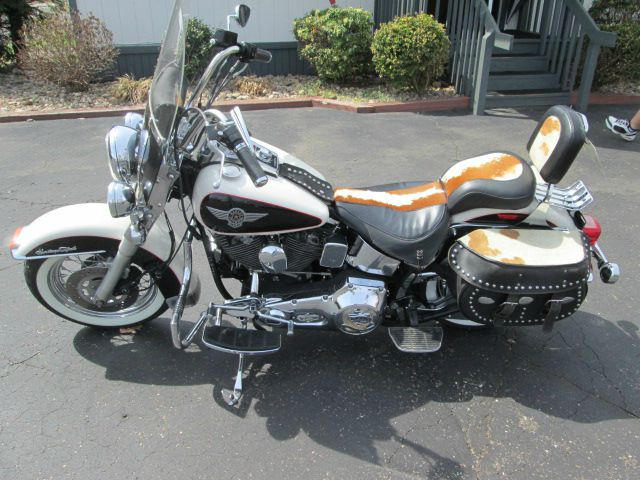 1992 Harley-Davidson Heritage Softail