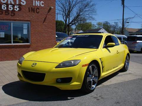 2004 Mazda RX-8 for sale in Madison, TN