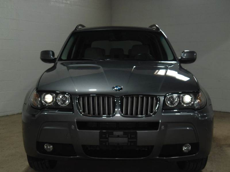 2010 Bmw X3 XDrive30i AWD 4dr SUV In Parma OH