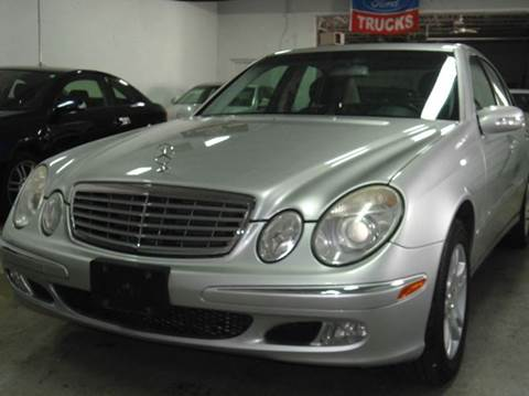 2004 Mercedes-Benz E-Class for sale in Bedford Heights, OH