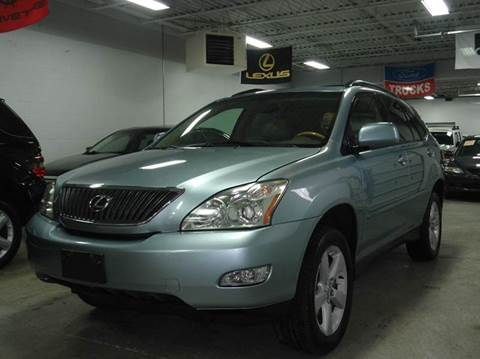 2005 Lexus RX 330 for sale in Bedford Heights, OH