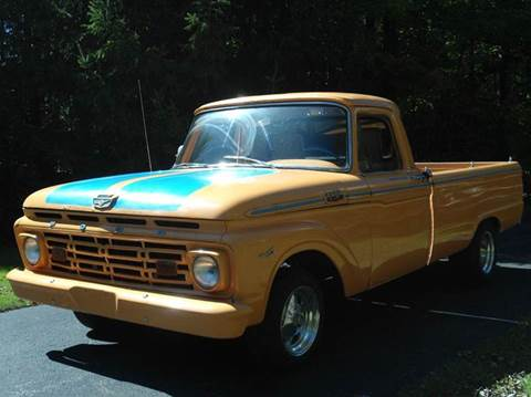 1963 ford f 100 for sale. Black Bedroom Furniture Sets. Home Design Ideas