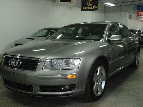 2004 Audi A8 L for sale in Bedford Heights, OH