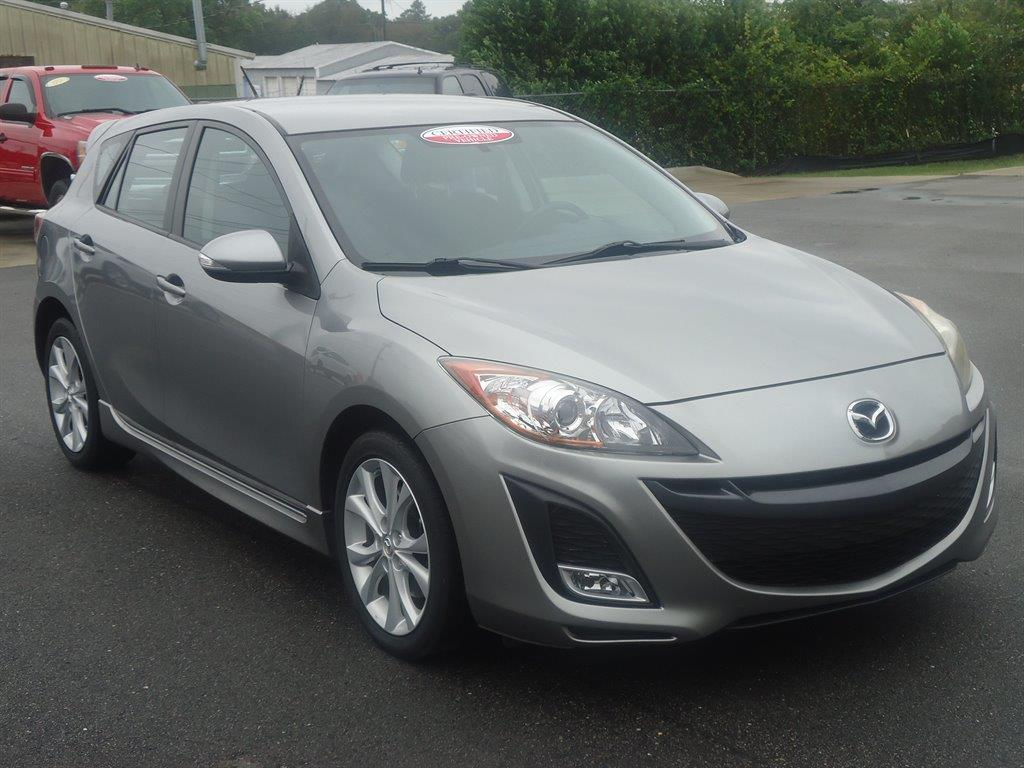 Mazda Mazda3 For Sale In Fayetteville Nc Carsforsale Com