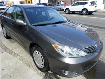 2006 Toyota Camry for sale in Perth Amboy, NJ