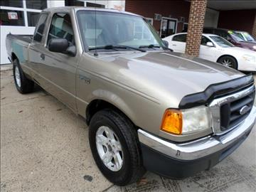 2005 Ford Ranger & Ford Used Cars Automotive Repair For Sale Perth Amboy Associated ... markmcfarlin.com