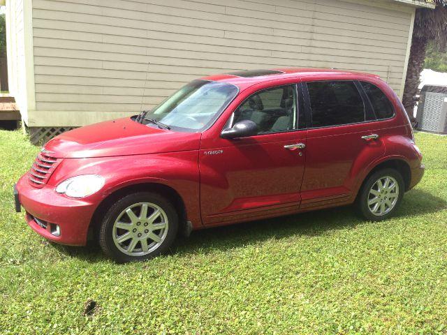 2006 Chrysler PT Cruiser for sale in Land O Lakes FL