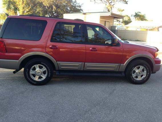 Used 2003 ford expedition for sale for Mendenall motors decatur il
