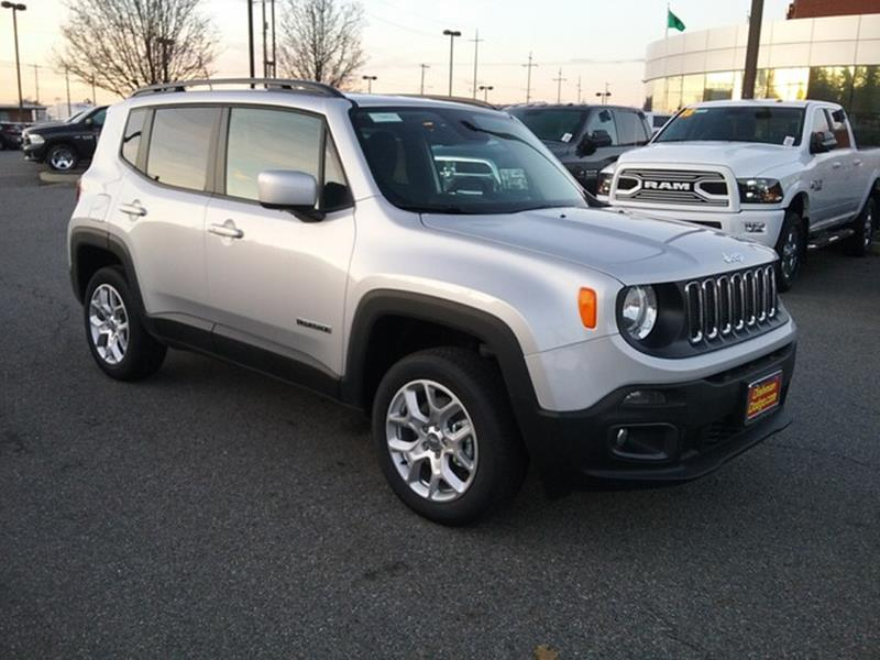 jeep renegade for sale. Black Bedroom Furniture Sets. Home Design Ideas