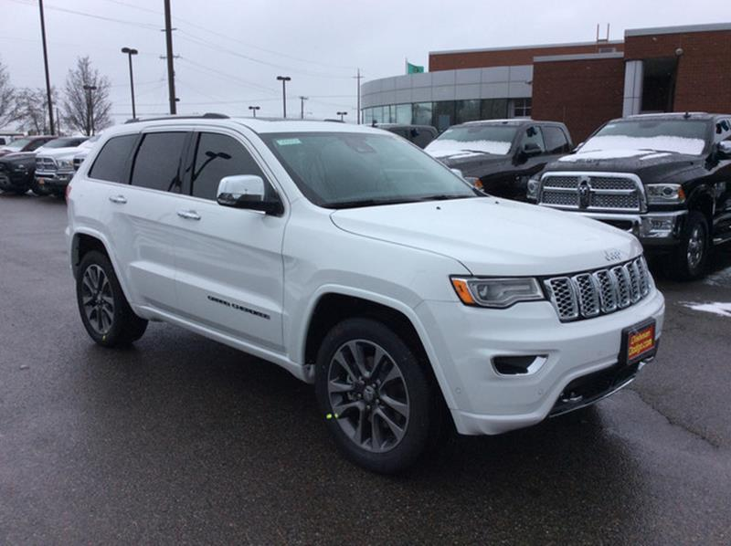 jeep grand cherokee for sale in spokane wa. Black Bedroom Furniture Sets. Home Design Ideas