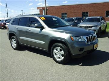 2013 jeep grand cherokee for sale spokane wa. Black Bedroom Furniture Sets. Home Design Ideas