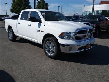2017 RAM Ram Pickup 1500 for sale in Spokane, WA