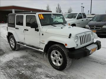 jeep wrangler for sale spokane wa. Black Bedroom Furniture Sets. Home Design Ideas