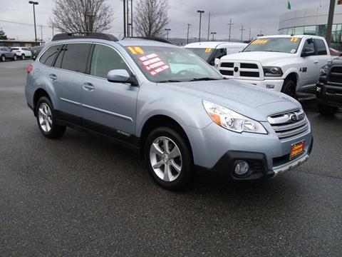 Subaru Outback For Sale in Spokane, WA - Carsforsale.com