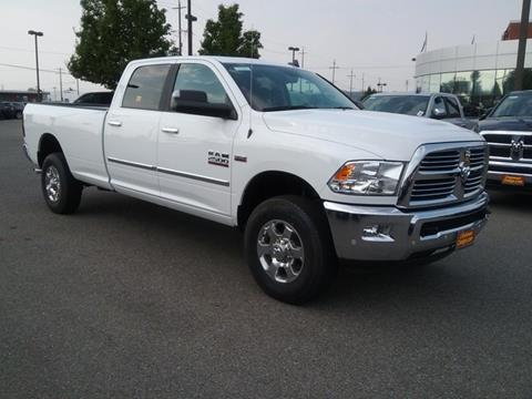 2017 RAM Ram Pickup 2500 for sale in Spokane, WA