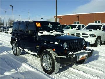 Jeep Wrangler For Sale Spokane Wa