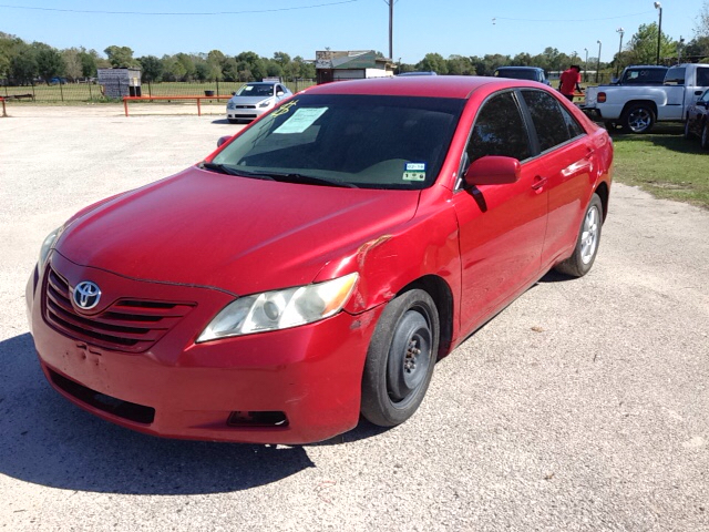 2007 toyota camry for sale in houston tx. Black Bedroom Furniture Sets. Home Design Ideas