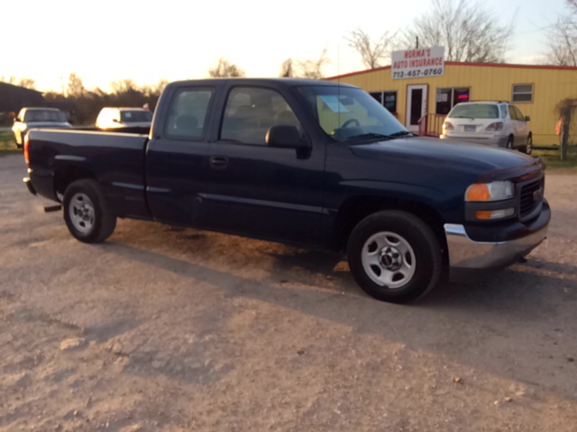 Used Gmc Sierra 1500 Duncanville Texas For Sale