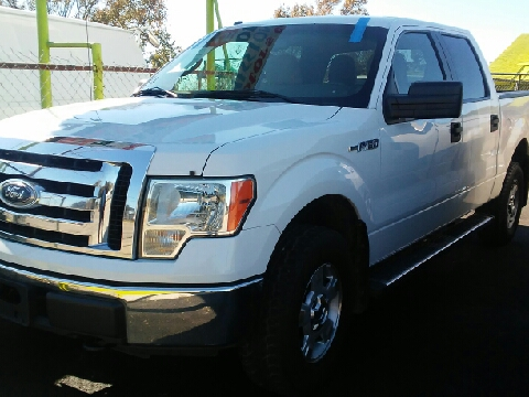 Ford f 150 for sale houston tx for Tommie vaughn motors inc