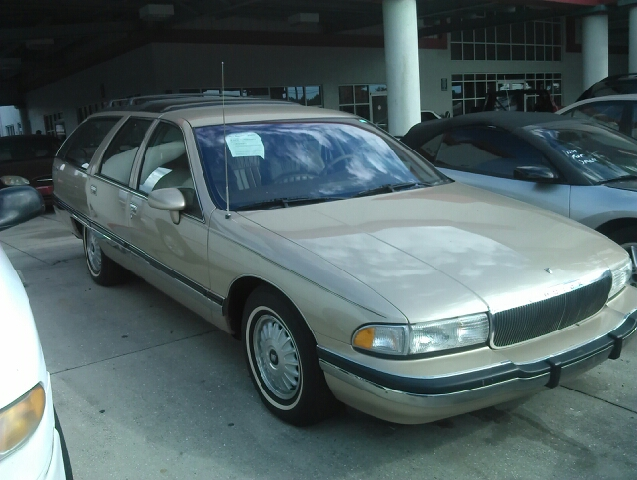 1994 buick roadmaster for sale for Burns motors in mission tx