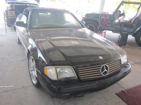1986 Mercedes-Benz 420-Class for sale in Sarasota, FL