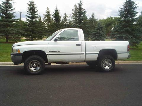 1996 Dodge Ram Pickup 1500 for sale in Sarasota, FL