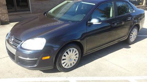 2008 Volkswagen Jetta for sale in Charlotte, NC