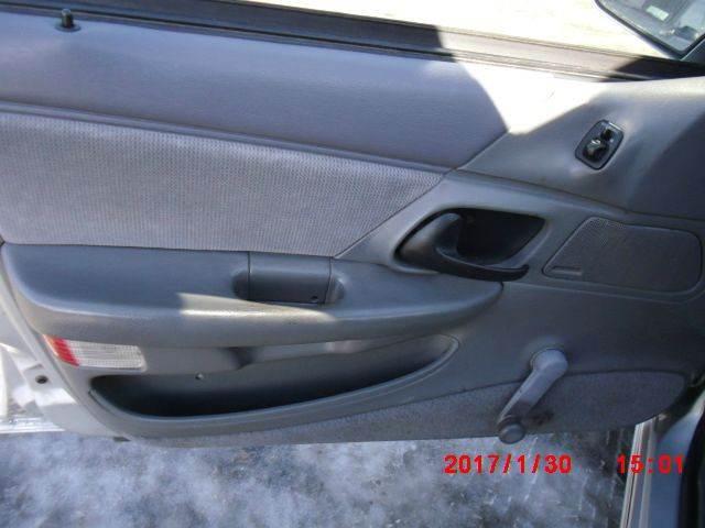 1995 Ford Taurus GL 4dr Sedan - Aberdeen SD