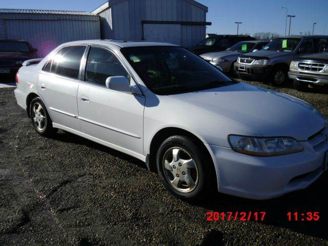2000 Honda Accord EX 4dr Sedan - Aberdeen SD