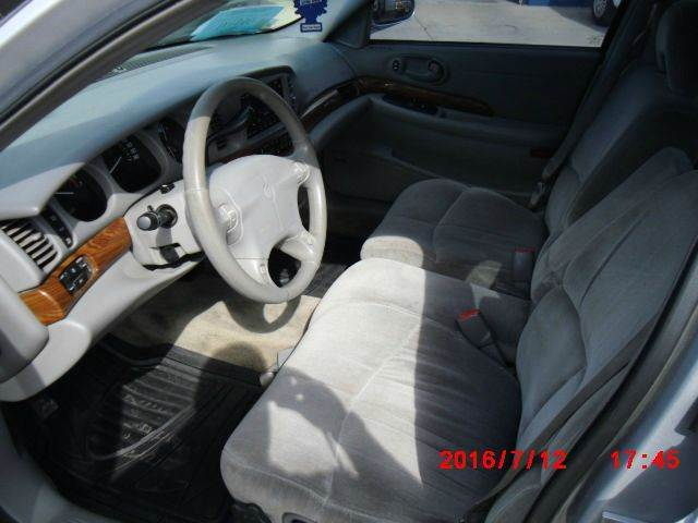 2000 Buick LeSabre Custom 4dr Sedan - Aberdeen SD