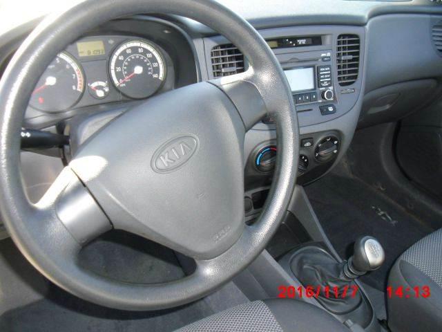 2009 Kia Rio 4dr Sedan - Aberdeen SD