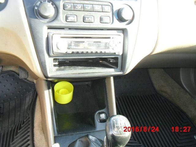 1998 Honda Accord DX 4dr Sedan - Aberdeen SD
