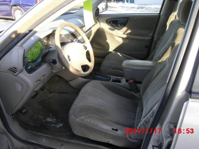 2001 Chevrolet Malibu 4dr Sedan - Aberdeen SD