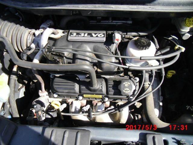 2005 Dodge Grand Caravan SE 4dr Extended Mini-Van - Aberdeen SD