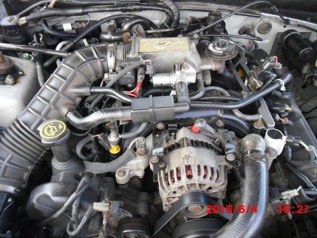 1999 Ford Mustang GT 2dr Convertible - Aberdeen SD