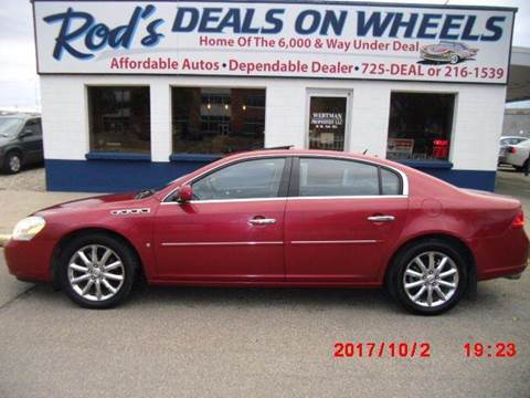2006 Buick Lucerne for sale in Aberdeen, SD